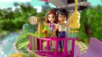 LEGO Friends Jungle Falls Rescue TV Spot