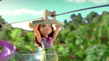 LEGO Friends Jungle Falls Rescue TV Spot - Thumbnail 6