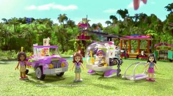 LEGO Friends Jungle Falls Rescue TV Spot - Thumbnail 7
