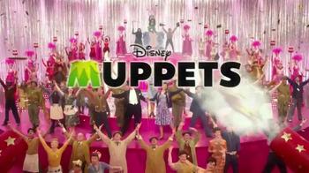 Muppets Most Wanted Blu-ray & DVD TV Spot - Thumbnail 1