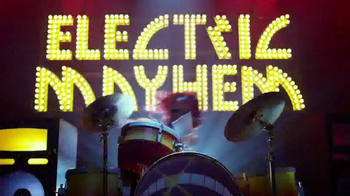 Muppets Most Wanted Blu-ray & DVD TV Spot - Thumbnail 2
