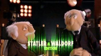 Muppets Most Wanted Blu-ray & DVD TV Spot - Thumbnail 7