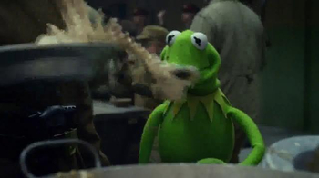 Muppets Most Wanted Blu-ray & DVD TV Spot - Thumbnail 9