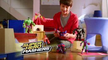 Marvel Super Hero Mashers: Evildoers Best Beware thumbnail