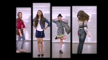 Burlington Coat Factory TV Spot, 'Jordan, Melissa, Mariah & Arden'