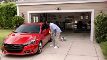 Dodge TV Spot, 'Don't Touch My Dart: First Scratch' Feat. Craig Robinson - Thumbnail 1