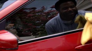 Dodge TV Spot, 'Don't Touch My Dart: First Scratch' Feat. Craig Robinson - Thumbnail 2