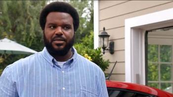 Dodge TV Spot, 'Don't Touch My Dart: First Scratch' Feat. Craig Robinson - Thumbnail 7