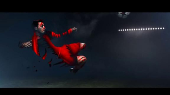 adidas Football TV Spot, 'Instinct Takes Over' Featuring Mesut Özil - 71 commercial airings