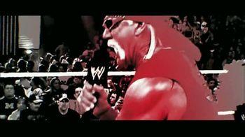 WWE Network TV Spot, 'Sign Up & Go'