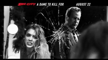 Sin City: A Dame to Kill For - Alternate Trailer 10