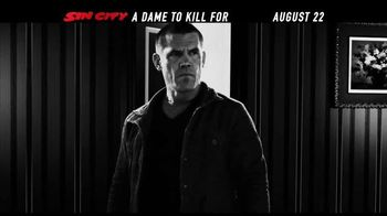 Sin City: A Dame to Kill For - Alternate Trailer 9