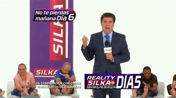 Reality Silka: Día Cinco thumbnail