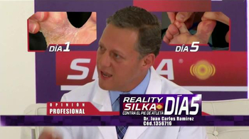 Silka TV Spot, 'Reality Silka: Día Cinco' Con Jorge van Rankin [Spanish] - Thumbnail 9