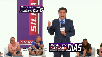 Silka TV Spot, 'Reality Silka: Día Cinco' Con Jorge van Rankin [Spanish] - Thumbnail 7