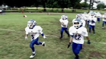 USA Football TV Spot, 'Go All The Way' - Thumbnail 1