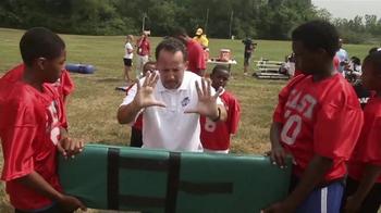 USA Football TV Spot, 'Go All The Way' - Thumbnail 8