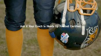 USA Football TV Spot, 'Go All The Way' - Thumbnail 9
