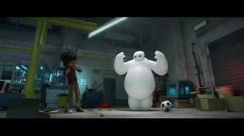Big Hero 6 - Alternate Trailer 4