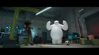 Big Hero 6 - Alternate Trailer 4