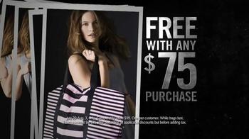 Victoria's Secret Getaway Bag TV Spot, 'July 2014' - 192 commercial airings