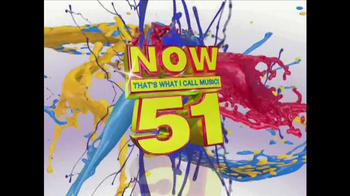 Now That's What I Call Music 51 TV Spot - Thumbnail 1