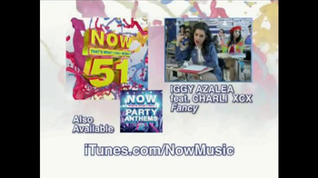 Now That's What I Call Music 51 TV Spot - Thumbnail 10