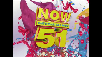 Now That's What I Call Music 51 TV Spot - Thumbnail 2