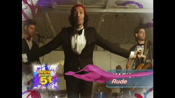 Now That's What I Call Music 51 TV Spot - Thumbnail 7