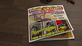 Bass Pro Shops Fall Hunting Classic TV Spot - Thumbnail 5