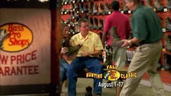 Bass Pro Shops Fall Hunting Classic TV Spot - Thumbnail 6