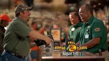 Bass Pro Shops Fall Hunting Classic TV Spot - Thumbnail 7