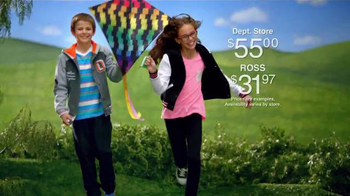 Ross TV Spot, 'Fit Them and Your Budget' - Thumbnail 7