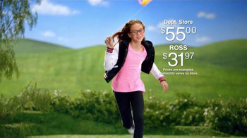Ross TV Spot, 'Fit Them and Your Budget' - Thumbnail 9