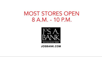 JoS. A. Bank TV Spot, 'July 2014 BOG3 Suits + SC Final Days' - Thumbnail 10