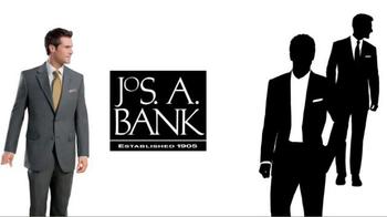 JoS. A. Bank TV Spot, 'July 2014 BOG3 Suits + SC Final Days' - Thumbnail 2