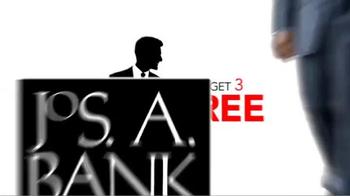 JoS. A. Bank TV Spot, 'July 2014 BOG3 Suits + SC Final Days' - Thumbnail 3