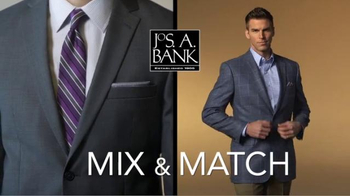JoS. A. Bank TV Spot, 'July 2014 BOG3 Suits + SC Final Days' - Thumbnail 6