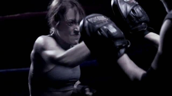 Taurus TV Spot, 'Kick Boxing'