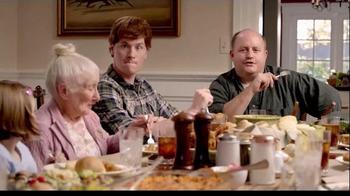 2014 Toyota Highlander TV Spot, 'Coach T: Dinner' - Thumbnail 3