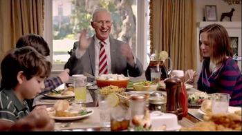 2014 Toyota Highlander TV Spot, 'Coach T: Dinner' - Thumbnail 8