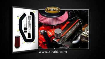 Airaid TV Spot, 'Increase Efficiency' - Thumbnail 10
