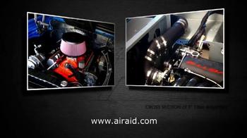 Airaid TV Spot, 'Increase Efficiency' - Thumbnail 2
