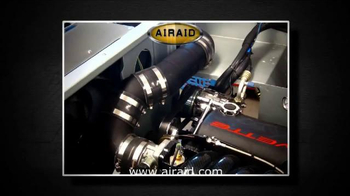 Airaid TV Spot, 'Increase Efficiency' - Thumbnail 3