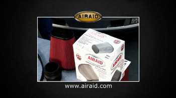 Airaid TV Spot, 'Increase Efficiency' - Thumbnail 5
