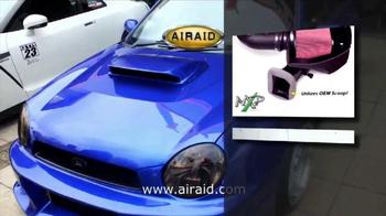 Airaid TV Spot, 'Increase Efficiency' - Thumbnail 6