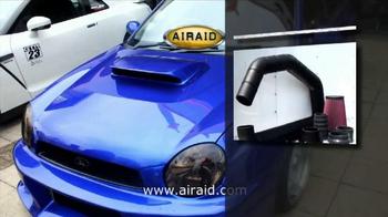 Airaid TV Spot, 'Increase Efficiency' - Thumbnail 7