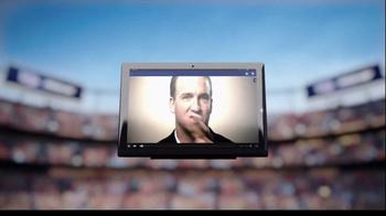 NFL Now TV Spot, 'I Want It Now' - Thumbnail 10