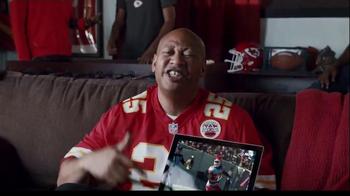 NFL Now TV Spot, 'I Want It Now' - Thumbnail 4