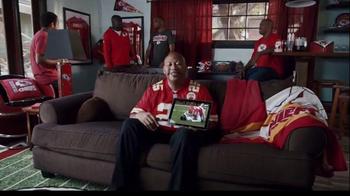 NFL Now TV Spot, 'I Want It Now' - Thumbnail 5